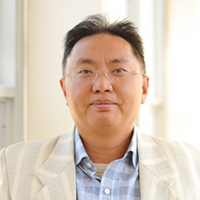 Zhixiong (James) Guo