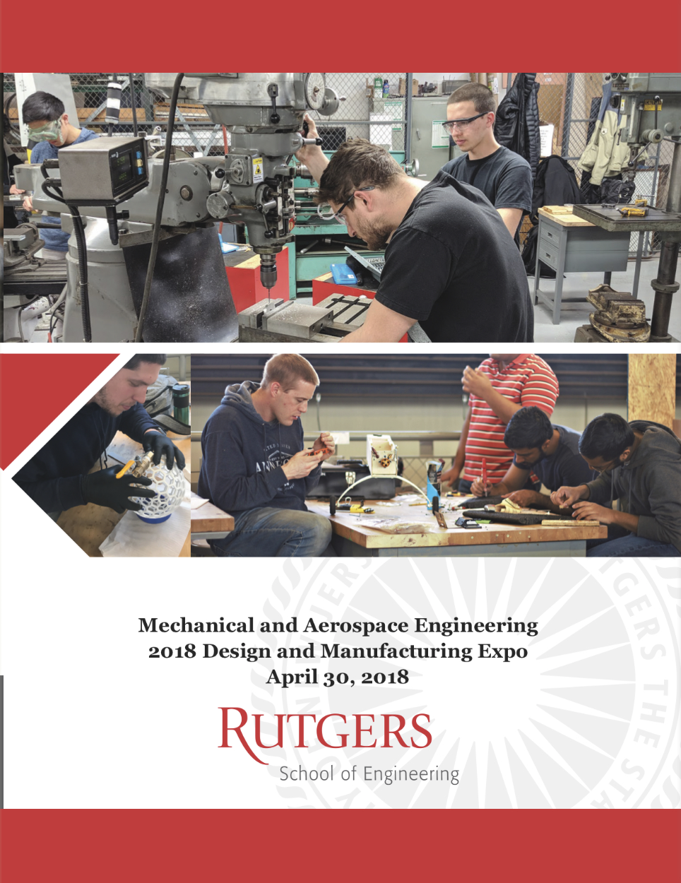 Capstone Design Project | Rutgers University, Mechanical and ...